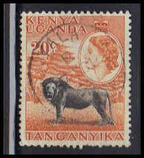 Kenya Used Fine ZA4505