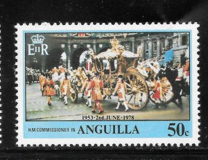 Anguilla Mint Never Hinged [6798]