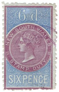 (I.B) Australia - NSW Revenue : Stamp Duty 6d