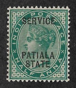 O8,Mint Patiala