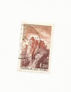 France 1965 - #1112 *