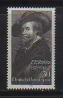 Germany MNH sc# 1250 Rubens 2012CV $0.80