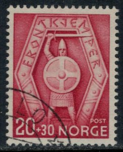 Norway #B31  CV $9.00