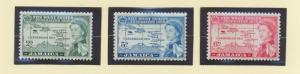 Jamaica Scott #175 To 177, Mint Never Hinged MNH, West Indies Federation, Bri...