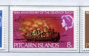 Pitcairn Islands MVLH Scott Cat. # 86