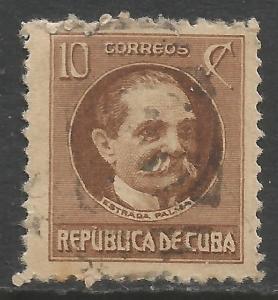 CUBA 270 VFU H1065-8