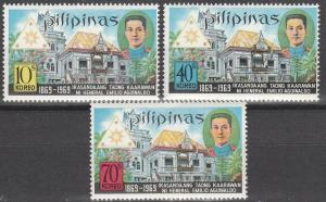 Philippine Is #1010-2    MNH  (S6048)