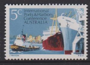Australia Sc#460 MNH