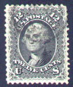 MALACK 69 XF, nice large margins with the perforatio..MORE.. gu1259