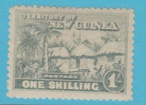 NEW GUINEA 9 MINT HINGED OG * NO FAULTS EXTRA FINE !