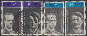 Ireland 285a, 86-7 Used - Tomas MacCurtain