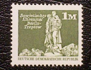 German Democratic Republic Scott #2083 mnh