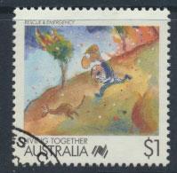 Australia SG 1136 - Used  PO Bureau Cancel