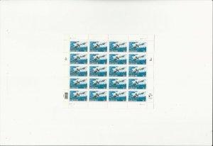 US Stamps/Postage/Sheets Sc #3372 Submarines MNH F-VF OG FV 6.60