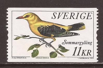 Sweden scott #2505 m/nh stock #35222