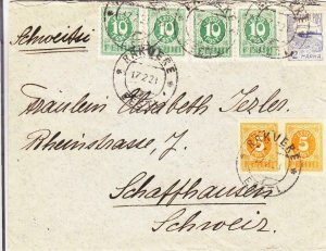 1921, Estonia to Germany (1792)