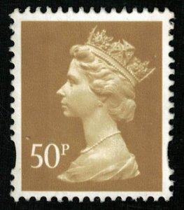 Queen Great Britain (T-4841)