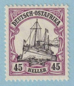 GERMAN EAST AFRICA 37  MINT HINGED OG * NO FAULTS EXTRA FINE !