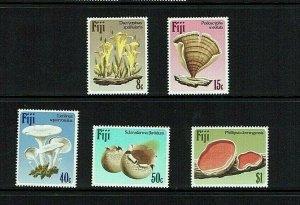 Fiji: 1984 Fungi Mint never hinged.