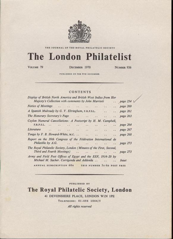 Image result for london philatelist