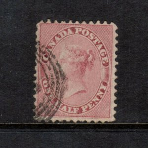 Canada #11 Very Fine Used