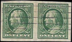 343 Used... Pair... SCV $11.00
