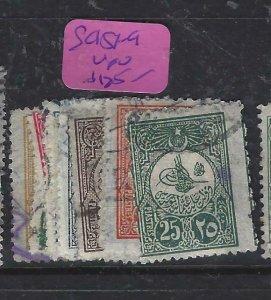 TURKEY  (PP1507B) SC151-9   VFU
