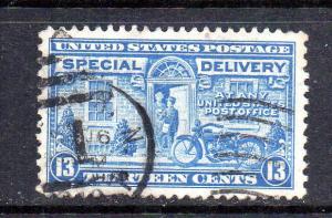 E17 Used