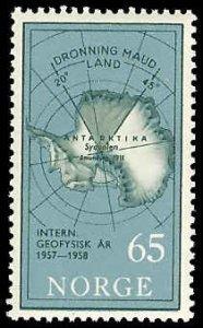 Norway - 357 - Unused - SCV-0.70