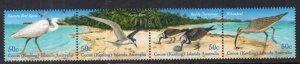 Cocos Keeling Islands 337a-377d MNH BIN