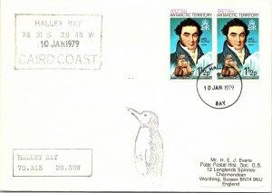 1979 British Antarctic Territory 164