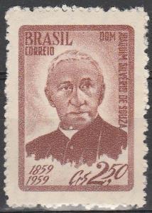 Brazil #894 MNH (S2857L)