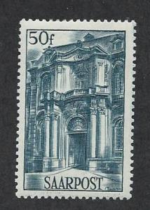 SAAR SC# 200 FVF/LH 1948