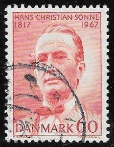[15784] Denmark Used