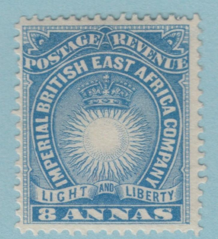 BRITISH EAST AFRICA 23 MINT HINGED OG  NO FAULTS VERY FINE !