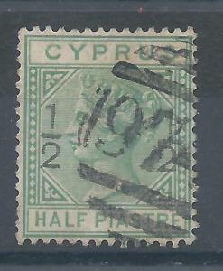 Cyprus 18 U
