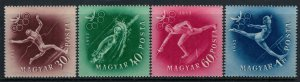 Hungary 1000-3*  CV $4.35  Olympics
