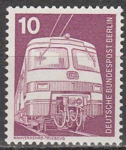 Germany #9N360  MNH (S9148)
