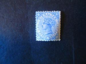 Gibraltar #14 Mint Hinged - (AZ5) WDWPhilatelic!