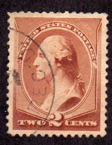 MALACK 210 SUPERB JUMBO, nice large margins, beautif..MORE.. w5363