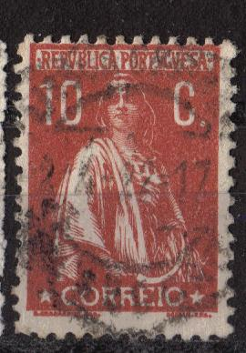 Portugal - Scott 235 - Used