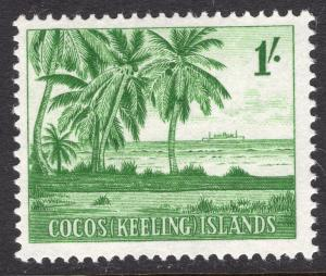 Cocos Islands Scott 4