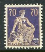 Switzerland #141 Mint