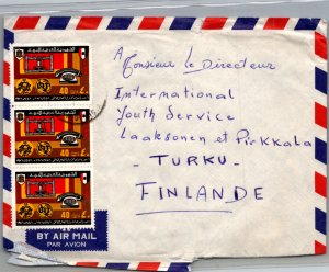 Libya, Telephone and Telegraph