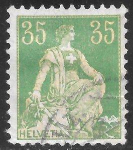 Switzerland Used [2068]