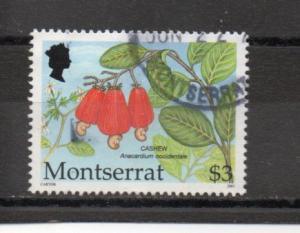 Montserrat 1053 used