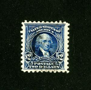 US Stamps # 479 VF Fresh Used