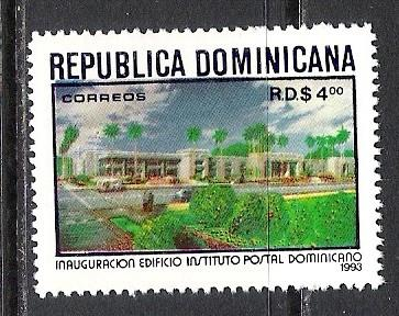 DOMINICAN REPUBLIC 1149 MNH 818G