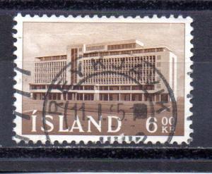 Iceland 347 used