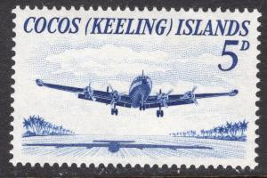 Cocos Islands Scott 2